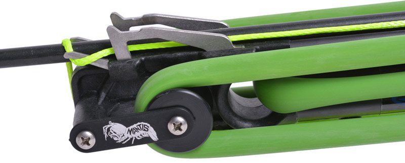 Mantis Roller