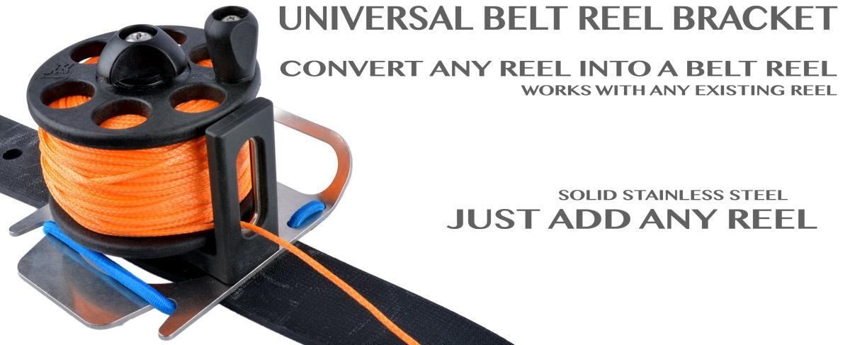 Neptonics Belt Reel Header