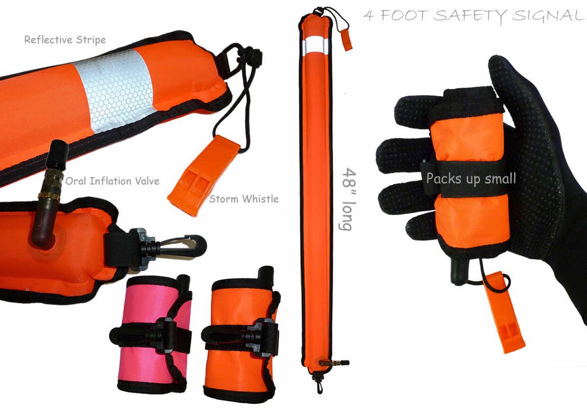 Freediving Safety - Neptonics