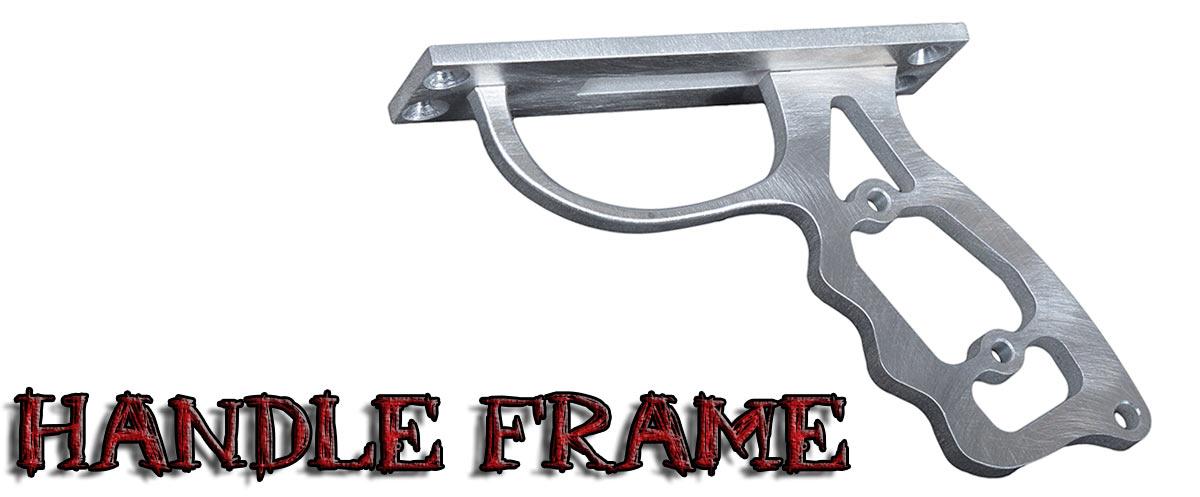 Handle Frame Header