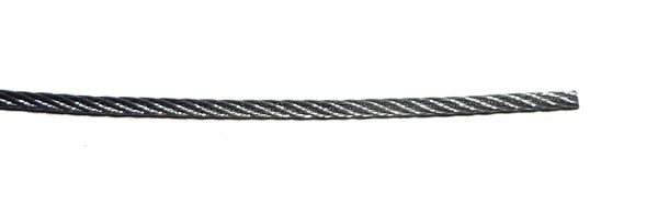 Stainless Spearfishing Cable